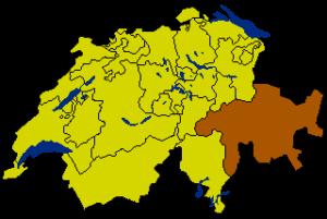 グラオビュンデンマイエンフェルト