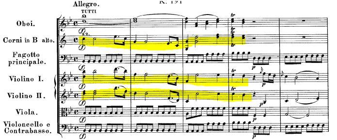 モーツァルトファゴット協奏曲