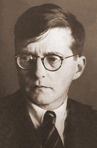 ショスタコーヴィチ