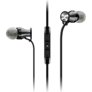 MOMENTUM In Ear i/G (SENNHEISER)黒