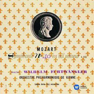 フルトヴェングラーモーツァルトハイドン交響曲
