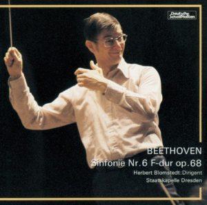 ブロムシュテットベートーヴェン交響曲