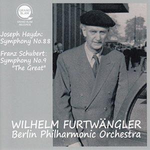 フルトヴェングラーシューベルト交響曲