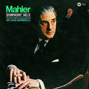 バルビローリマーラー交響曲