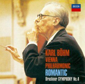 ベームブルックナー交響曲