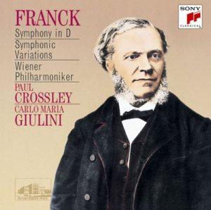 フランク交響曲