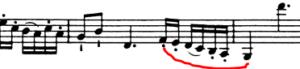 モーツァルトヴァイオリン協奏曲第5番ヨアヒム編